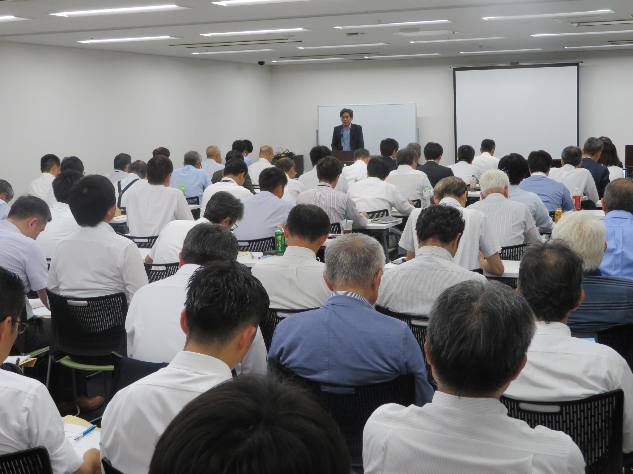 EMoBIAの自動運転ビジネス研究セミナー