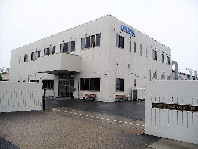 岡谷電機産業埼玉技術センター