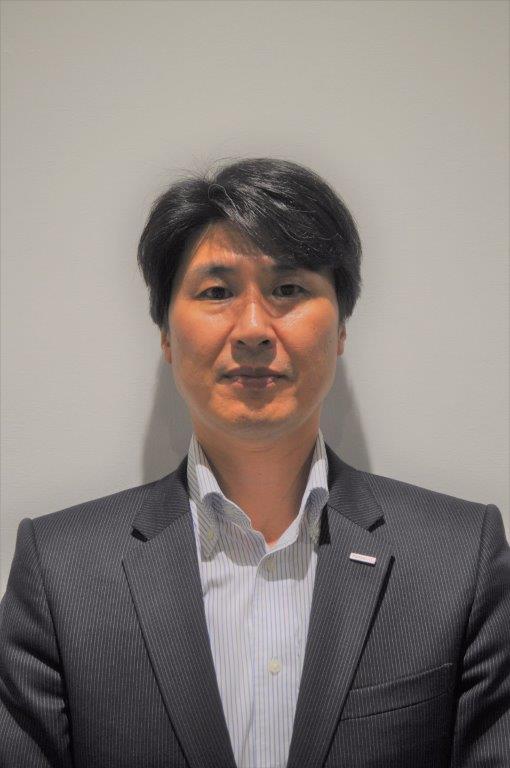 パナソニック スイッチギアシステムズ・矢尾社長