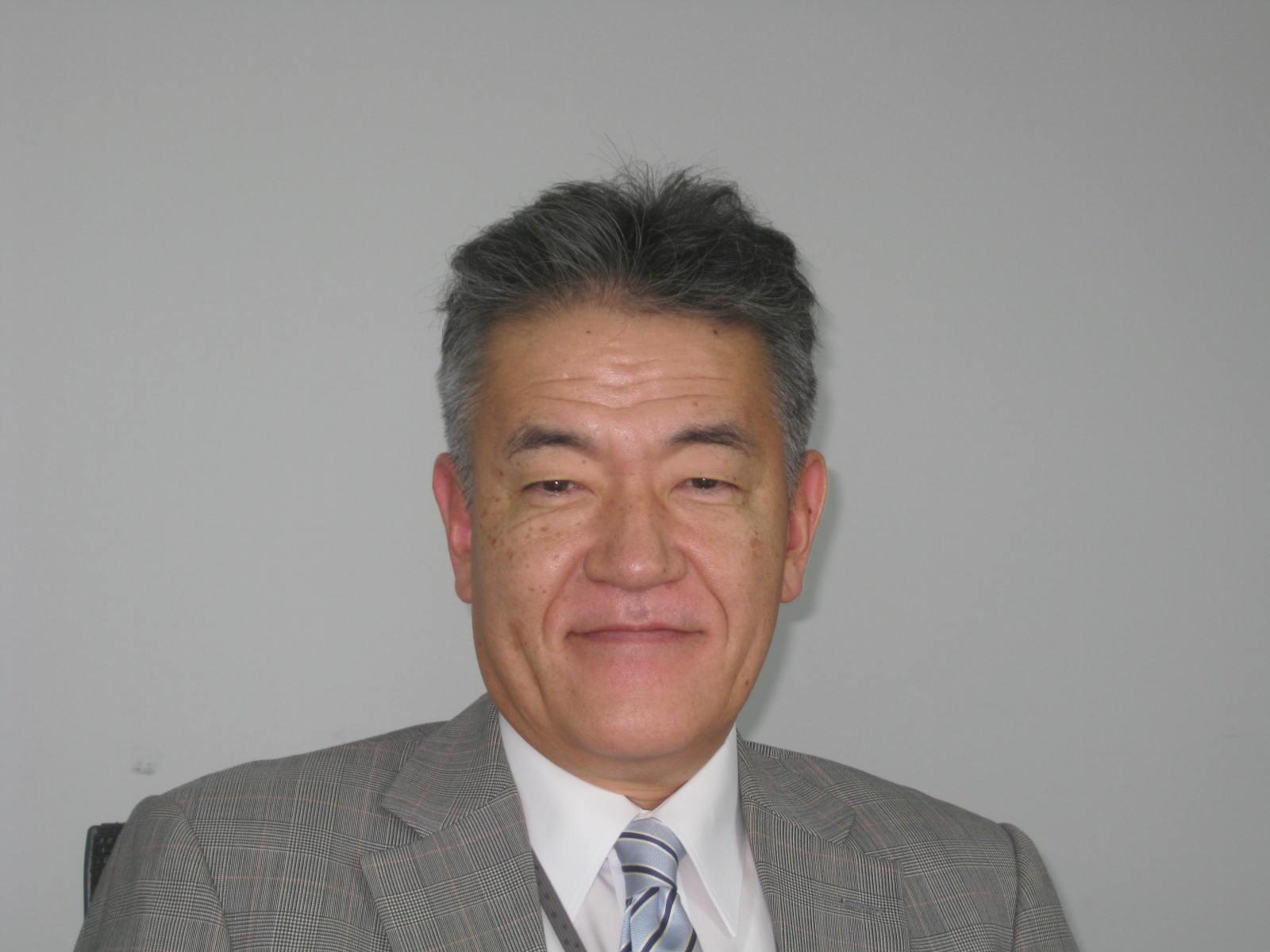 内田 社長