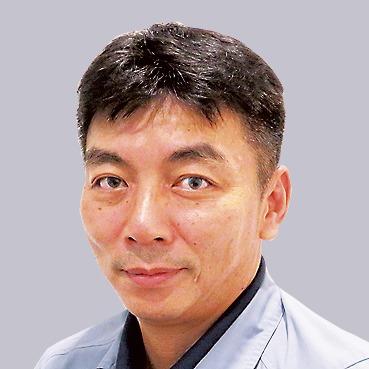HIOKIシンガポールの土屋社長