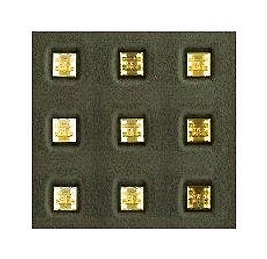 水晶発振器用IC「IC7101シリーズ」(車載バージョン)