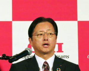 坪井 取締役