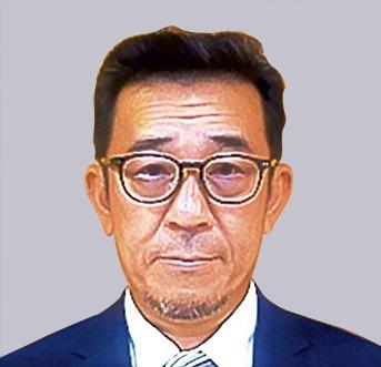 永畑 社長