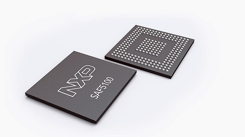 NXPのRoad LINK V2X通信ソリューション