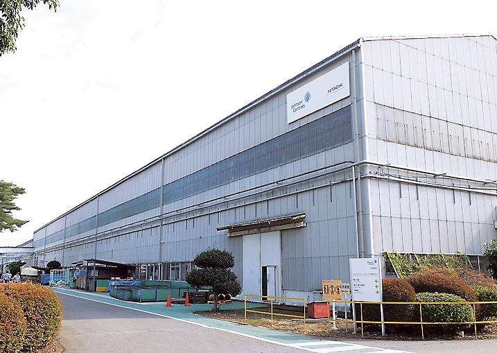 中長期的な計画で生産工程のIoT化と自動化を進める栃木事業所