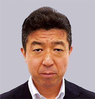 加賀田松征本部長