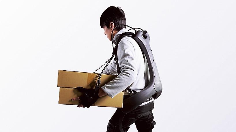 ATOUN MODEL Y用ワイヤ式腕補助パーツ「kote」