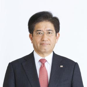 佐藤 新社長