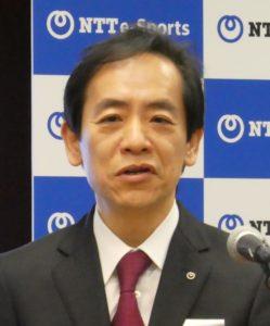 新会社の社長に就任予定の澁谷氏
