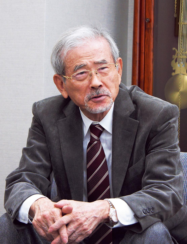 山田昇 ヤマダ電機 代表取締役会長