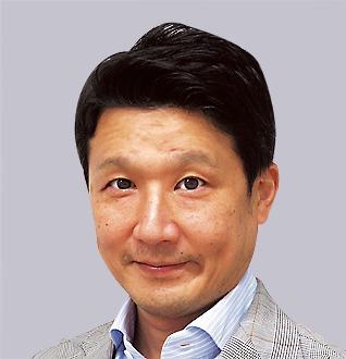 塚原 代表取締役