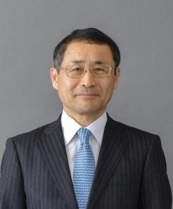 成川 新社長