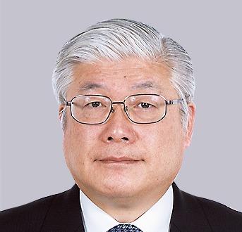 持田 社長