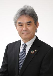 田中 新社長