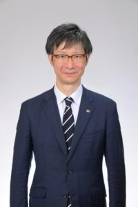 島田 新社長