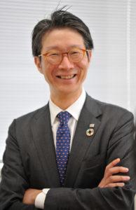 島田 執行役常務CDO