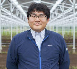 千葉エコ・エネルギーの萩原領専務